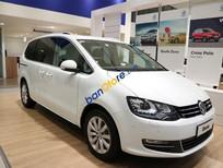 Bán xe Volkswagen Sharan, giao ngay, hỗ trợ vay đến 85% ưu đãi hấp dẫn