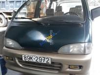 Cần bán Daihatsu Citivan sản xuất năm 2002, màu xanh lục, 50tr