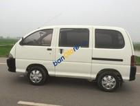 Bán xe Daihatsu Citivan năm 2005, màu trắng, nhập khẩu