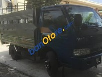 Cần bán xe 1.4 tấn đời 2012, thùng inox zin 304