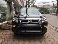 Cần bán Lexus GX 460 sản xuất năm 2018, màu đen, nhập khẩu
