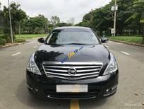 Cần bán Nissan Teana năm 2011, màu đen, nhập khẩu