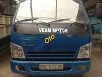 Bán xe tải Veam đời 2011, xe đẹp
