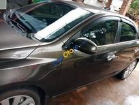 Bán xe Kia Forte đời 2013, màu xám