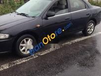 Bán xe Mazda 3 2000, màu đen, xe cực chất, gầm bệ máy móc đi chắc nịch
