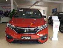 Cần bán Honda Jazz V sản xuất 2018, màu đỏ, nhập khẩu giá cạnh tranh