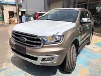 Bán Ford Everest 2019 chỉ với từ 200 triệu đồng, hỗ trợ trả góp lên tới 90% giá trị xe