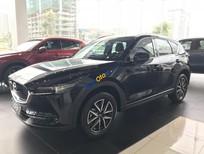 Mazda Phạm Văn Đồng bán Mazda CX5 New 2018 giảm giá sâu, trả góp 90%, lãi suất 0.6%, sẵn xe giao ngay. LH 01202020222