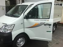 Bán xe tải nhỏ Thaco Towner 990 Euro4 2018, tải trọng 990kg, phun xăng đa điểm, hỗ trợ vay 80%, LH (0901.62.5505)