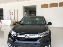 Bán Honda CRV giá tốt nhất, nhiều ưu đãi, giao xe sớm
