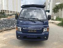 Bán xe tải JAC 990kg - 1,25T 1,5 tấn