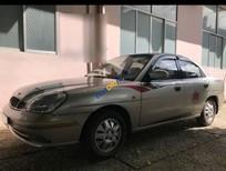 Cần bán Daewoo Nubira năm sản xuất 2001, màu kem (be), xe nhập