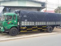 Bán xe tải TMT 7 tấn (7T) thùng dài 9.3m (9.3 mét), giá tốt nhất