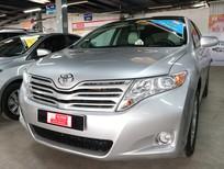 Bán xe Venza 2.7 sản xuất 2009 nhập Mỹ, màu bạc