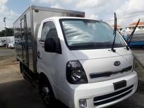 Bán xe tải Kia 2,5 tấn đời 2018