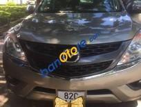 Bán ô tô Mazda BT 50 sản xuất 2014, máy dầu