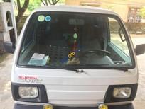 Bán Suzuki Carry năm sản xuất 2007, màu trắng, nhập khẩu, 150 triệu