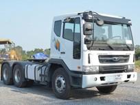 Bán xe đầu kéo Daewoo Novus SE - sức mạnh tiền ẩn