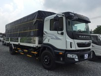 Bán xe Daewoo Prima tải trọng 9 tấn nhập khẩu
