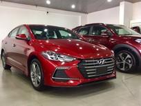 Bán Hyundai Elantra Sport 2018, đủ màu, giao ngay, giá tốt nhất LH 0975519462