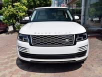 Cần bán LandRover Range rover HSE năm sản xuất 2018, màu trắng, xe nhập