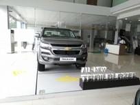 Giá xe SUV 7 chỗ Chevrolet Trail Blazer đời 2018 nhập khẩu nguyên chiếc giá rẻ. LH - 0936.127.807