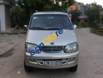 Bán ô tô Chery QQ3 sản xuất năm 2007, màu bạc, giá tốt
