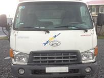 Cần bán Hyundai HD năm 2013, màu trắng, giá chỉ 410 triệu