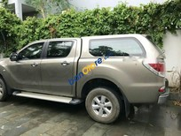 Bán Mazda BT 50 sản xuất năm 2015, 485 triệu