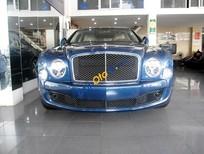 Cần bán Bentley Mulsanne Speed năm 2016, màu xanh lam, nhập khẩu