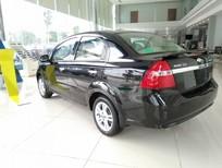 Bán xe 5 chỗ Chevrolet Aveo 1.4 LT 2018 số sàn giảm giá sâu lên đến 80tr. LH - 0936.127.807 mua xe