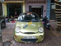 Cần bán lại xe Chery QQ3 MT sản xuất năm 2011