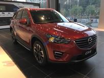Bán Mazda CX5 2018 - Mazda Phạm Văn Đồng - 8 màu - Trả góp chỉ từ 299 - Giao xe ngay