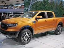 Bán Ranger 2018 đã có giá xe nhiều màu, nhập khẩu nguyên xe từ Thái