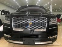 Bán xe Lincoln Navigator Black Laber năm sản xuất 2018, màu đen, xe nhập