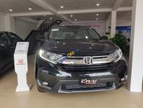 Honda Bắc Giang bán CRV 2018, đủ màu đủ bản, xe giao ngay đăng ký + đăng kiểm trong ngày, Thành Trung: 0982.805.111