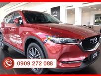 Bán Mazda CX5 All New 2018 - Tư vấn hỗ trợ trả góp 90% chỉ trả trước 280tr hotline: 0909 272 088 - Hoàng Yến