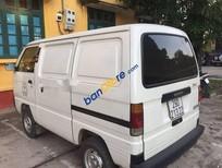 Bán Suzuki Carry năm sản xuất 2014, màu trắng, 185tr