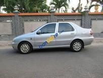 Bán ô tô Fiat Siena HLX sản xuất năm 2003, màu bạc