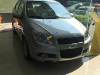 Chevrolet Aveo giảm 60tr, trả trước 80tr, cam kết giải ngân mọi hồ sơ, đủ màu giao ngay, LH 0961.848.222
