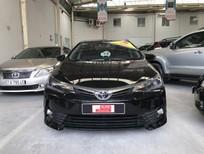 Bán xe Altis 2.0V sport sản xuất 2017 màu đen