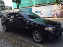 Bán gấp BMW 320i sản xuất 2011, màu đen, nhập Đức nguyên chiếc