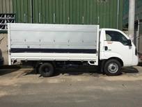 Xe tải nhẹ KIA Thaco K250 mui bạc bửng Euro4 2018, tải trọng 990kg, 1t49. Hỗ trợ vay 80%, LH(0901.62.5505)