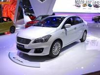 Bán Suzuki Ciaz 2019, hỗ trợ vay 90%
