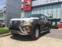 Bán Nissan Navara EL 2.5l đời 2018, màu nâu, xe nhập, 579 triệu