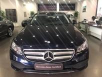 Cần bán lại xe Mercedes năm sản xuất 2017, màu xanh lam