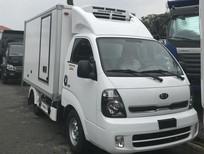 Bán ô tô Kia K250 năm sản xuất 2018, màu trắng