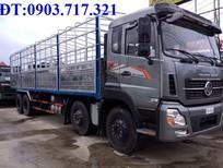 Bán xe tải Dongfeng Trường Giang 4 chân