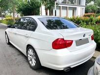 Bán em BMW 320i màu trắng, Đk 12/2009 tự động chạy cực đã