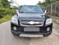 Cần bán xe Chevrolet Captiva G sản xuất 2009